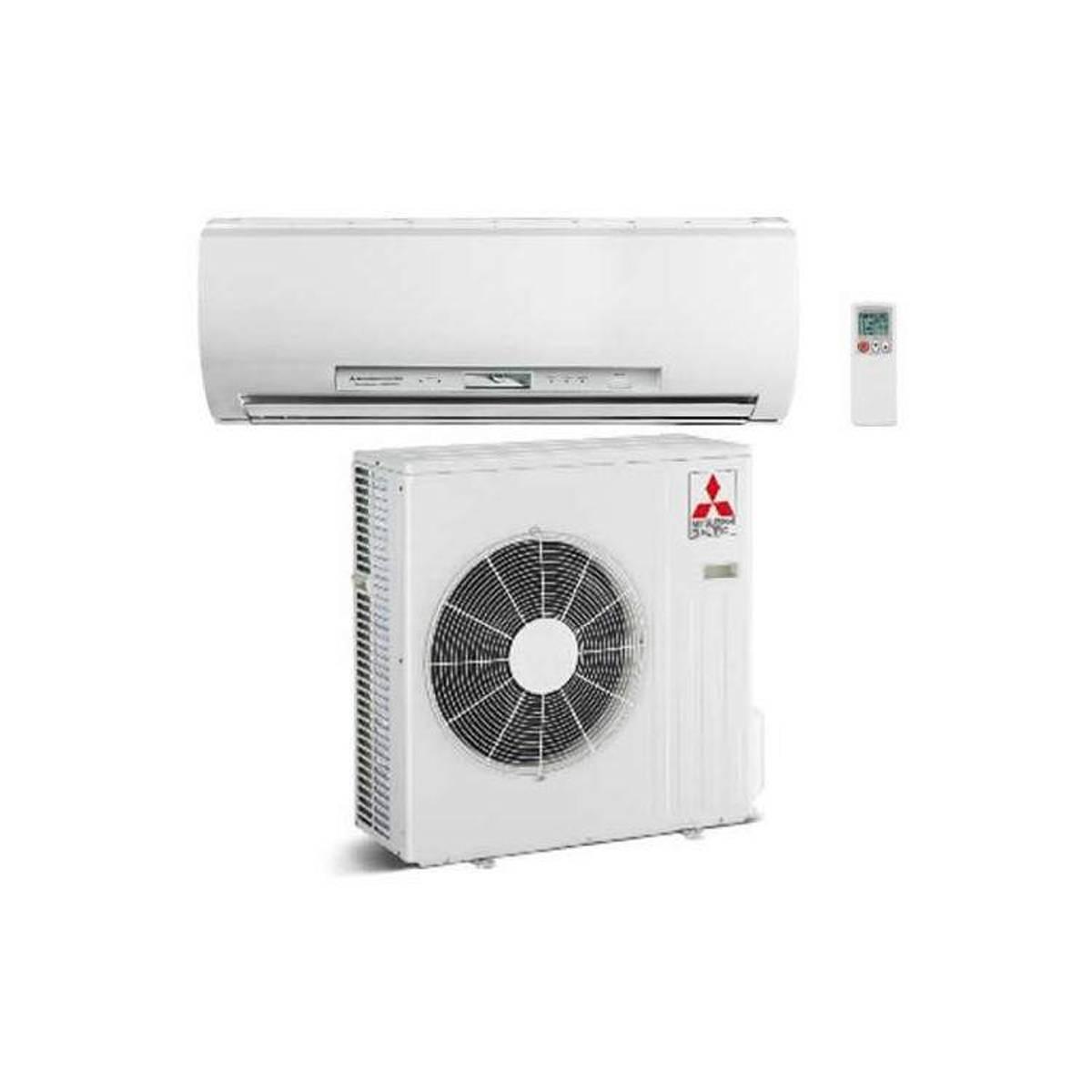 MITSUBISHI MSZ-FD 18000 BTU Kirigamine DC Inverter