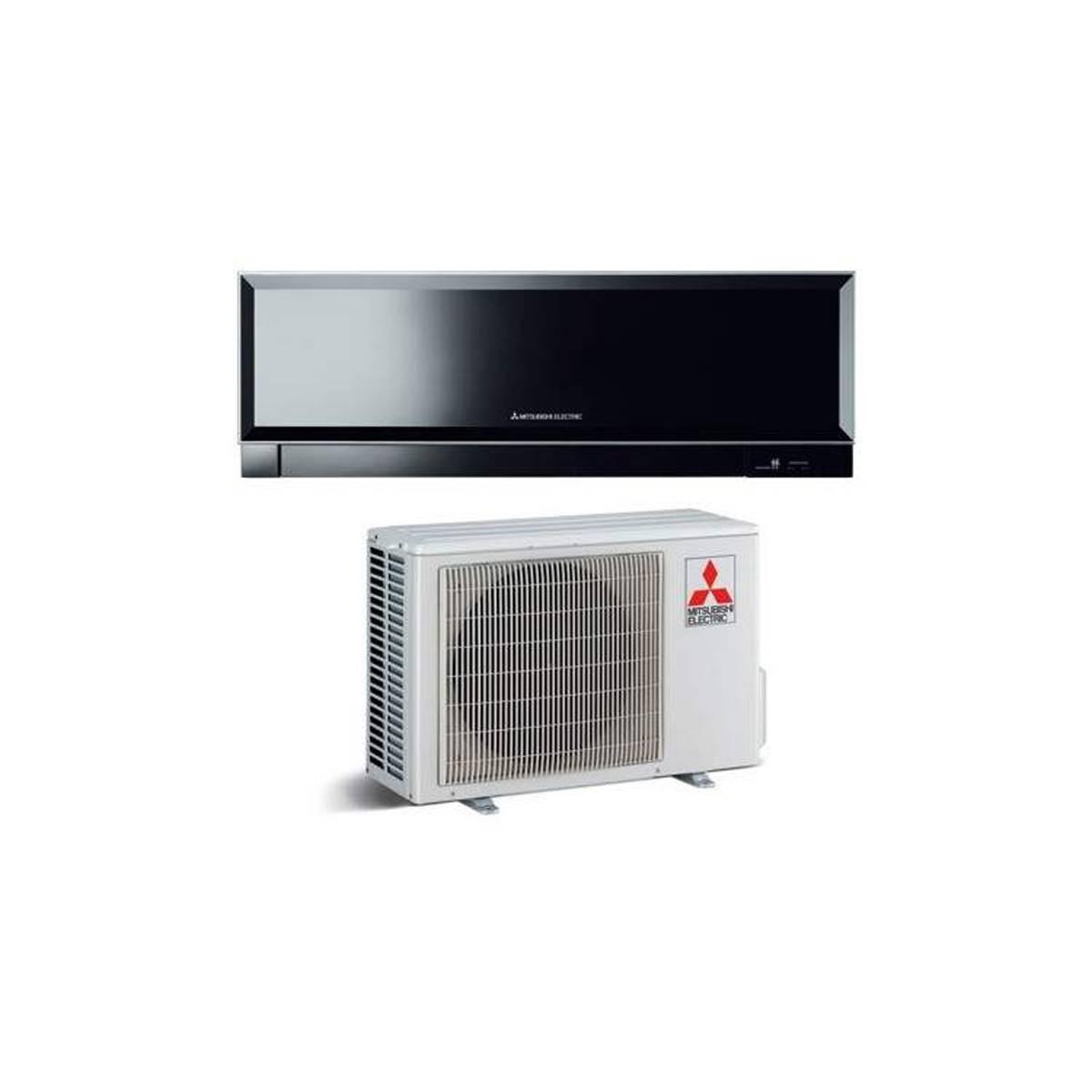 MITSUBISHI MSZ-EF 15000 BTU Kirigamine ZEN DC Inverter