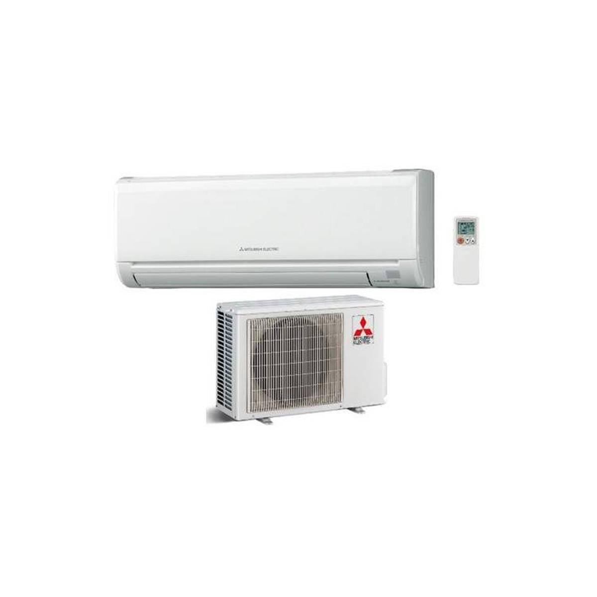 MITSUBISHI MSZ-GE 9000 BTU DC Inverter - Pompa di calore